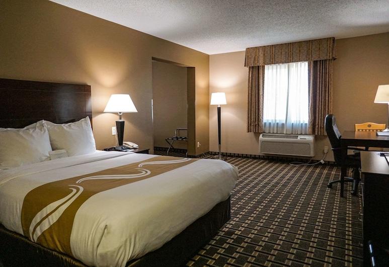 Quality Inn & Suites Watertown, Watertown, Zimmer