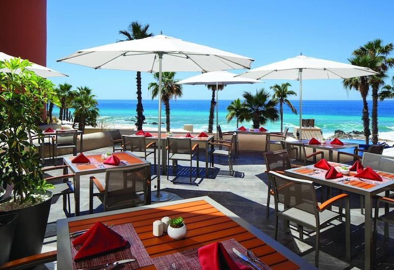 The Westin Los Cabos Resort Villas & Spa, San Jose del Cabo, Einestamine vabas õhus