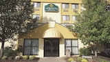 Hoteller i Salem