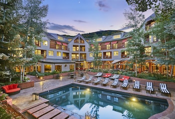 Picture of The Little Nell in Aspen