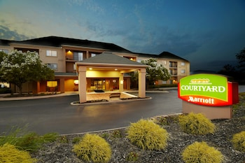 Image de Courtyard by Marriott State College à State College
