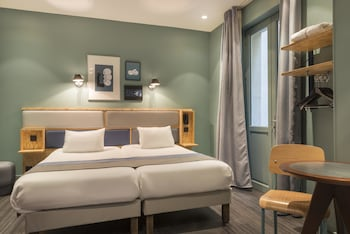 Foto del Hôtel Basss en París