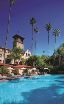 תמונה של The Mission Inn Hotel & Spa בריברסייד