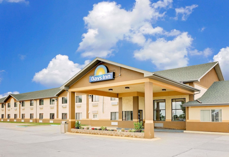 Days Inn by Wyndham North Sioux City, North Sioux City