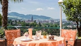 Choose This Five Star Hotel In Freiburg