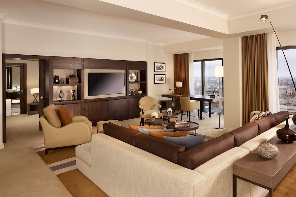Executive Suite, Business Lounge Access, Executive Level - Guest Room