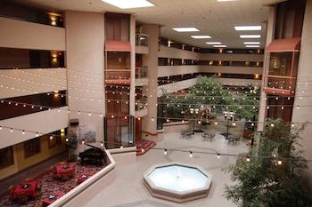 Fotografia hotela (Ramada by Wyndham Viscount Suites Tucson East) v meste Tucson