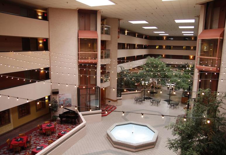 Ramada by Wyndham Viscount Suites Tucson East, Tucson, Lobby