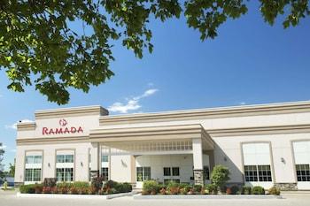 Obrázek hotelu Ramada by Wyndham Trenton ve městě Trenton