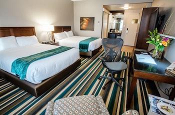 Naktsmītnes Hotel Blackfoot attēls vietā Calgary