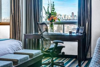 Fotografia do Hotel Blackfoot em Calgary