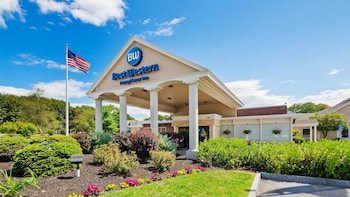 Picture of Best Western Merry Manor Inn in South Portland