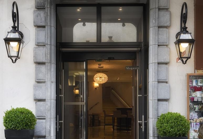 The Originals City, Hôtel Astoria Vatican, Lourdes (Inter-Hotel), Lourdes