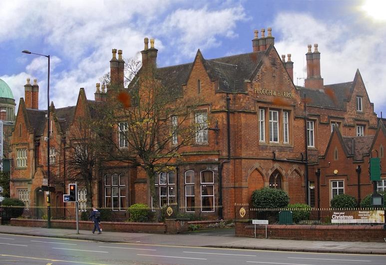 Best Western Plough & Harrow Hotel, Birmingham