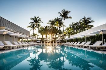 Foto del COMO Metropolitan Miami Beach en Miami Beach