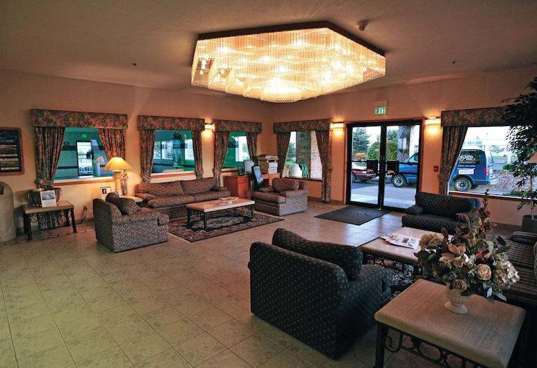 Shilo Inn Suites Hotel - Tillamook, Tillamook, Hala