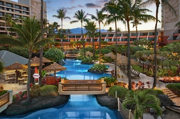 Picture of Marriott's Maui Ocean Club - Lahaina & Napili Towers in Lahaina