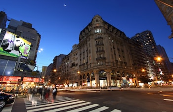 Picture of Wilton Hotel in Buenos Aires