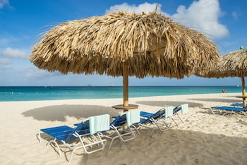 Mynd af Eagle Aruba Resort & Casino í Oranjestad