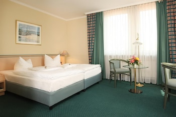 Picture of Europa Hotel Greifswald in Greifswald