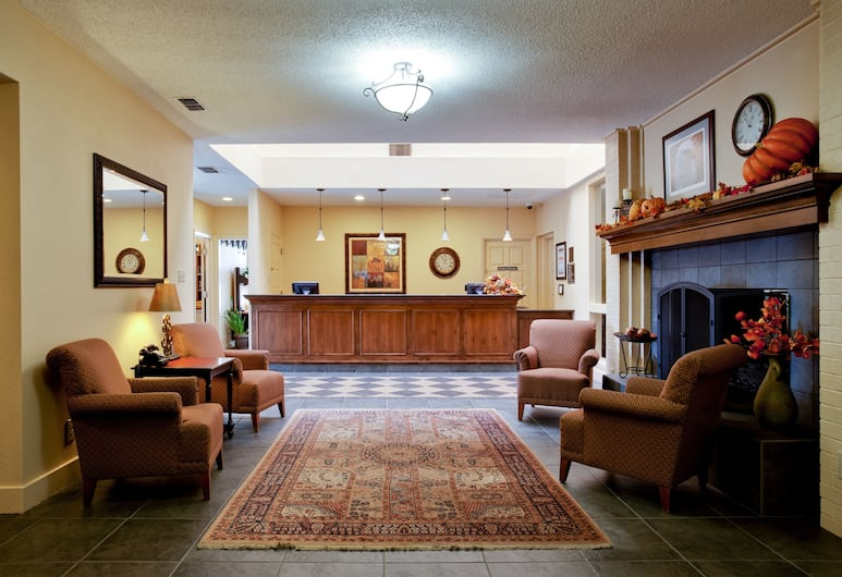 Hawthorn Suites by Wyndham Arlington / DFW South, Arlington, Lobi