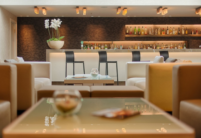 NH 비토리오 베네토, 로마, 호텔 바