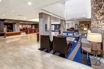 Lexington bölgesindeki Lexington Griffin Gate Marriott Golf Resort & Spa resmi