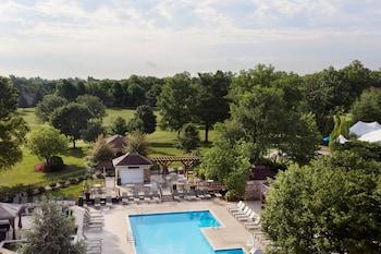 Image de Lexington Griffin Gate Marriott Golf Resort & Spa à Lexington