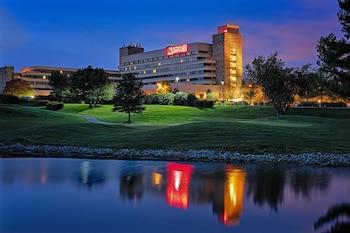 Slika: Lexington Griffin Gate Marriott Golf Resort & Spa ‒ Lexington