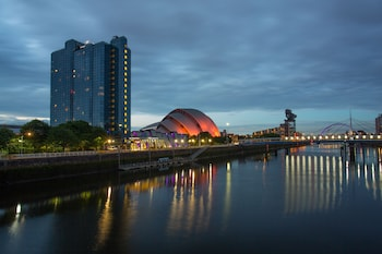 Picture of Crowne Plaza Hotel Glasgow in Glasgow