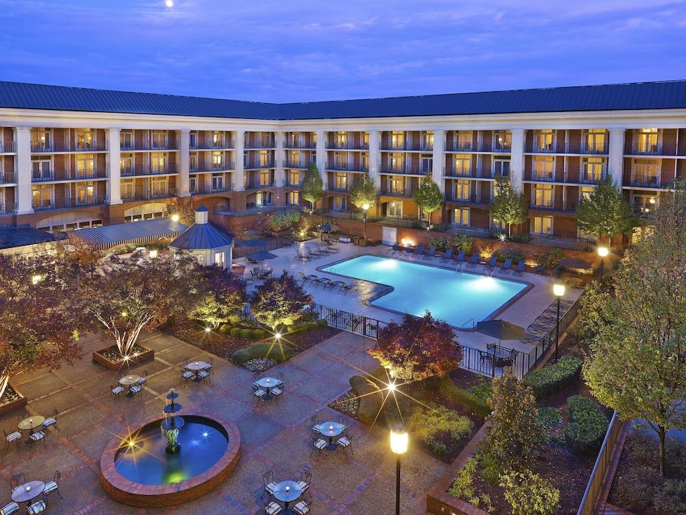 Sheraton Music City Hotel Nashville