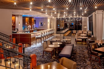 Foto Sheraton Music City Hotel di Nashville