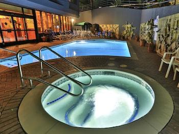 Picture of Tahoe Seasons Resort, a VRI resort in South Lake Tahoe