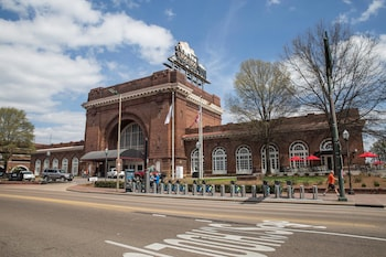 Picture of Chattanooga Choo Choo in Chattanooga