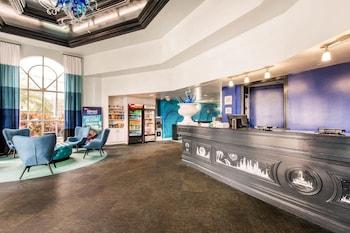 Orlando bölgesindeki Quality Inn & Suites Near the Theme Parks resmi