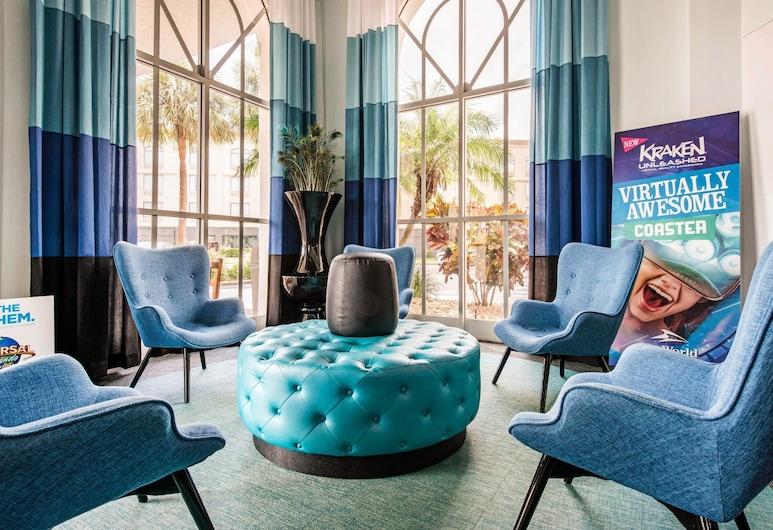 Quality Inn & Suites Near the Theme Parks, Orlando