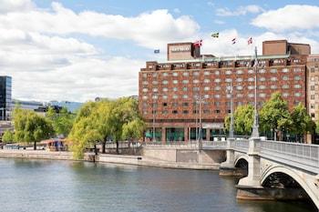 Billede af Sheraton Stockholm Hotel i Stockholm