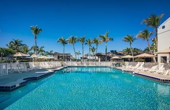 Bild vom Beachcomber Beach Resort in St. Pete Beach