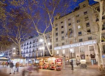 Picture of Hotel SERHS Rivoli Rambla in Barcelona