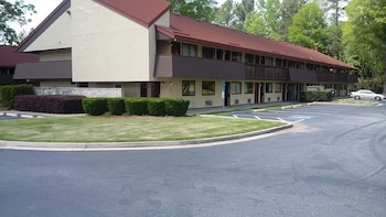 Picture of Knights Inn Morrow in Morrow