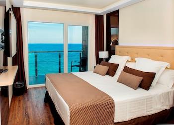 Fotografia hotela (Melia Alicante) v meste Alicante