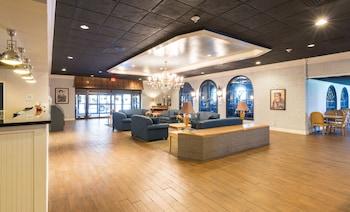 Slika: Travelodge by Wyndham Memphis Airport/Graceland ‒ Memphis