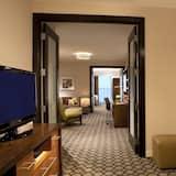 Suite familiare (VIP) - Vista dalla camera