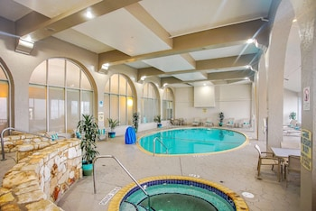 Fotografia do Embassy Suites by Hilton San Antonio NW I-10 em San Antonio