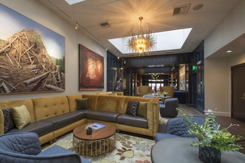 Picture of Hotel Lucia in Portland