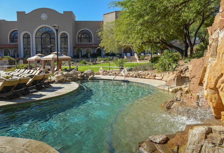 The Westin La Paloma Resort and Spa, Tucson, Āra baseins