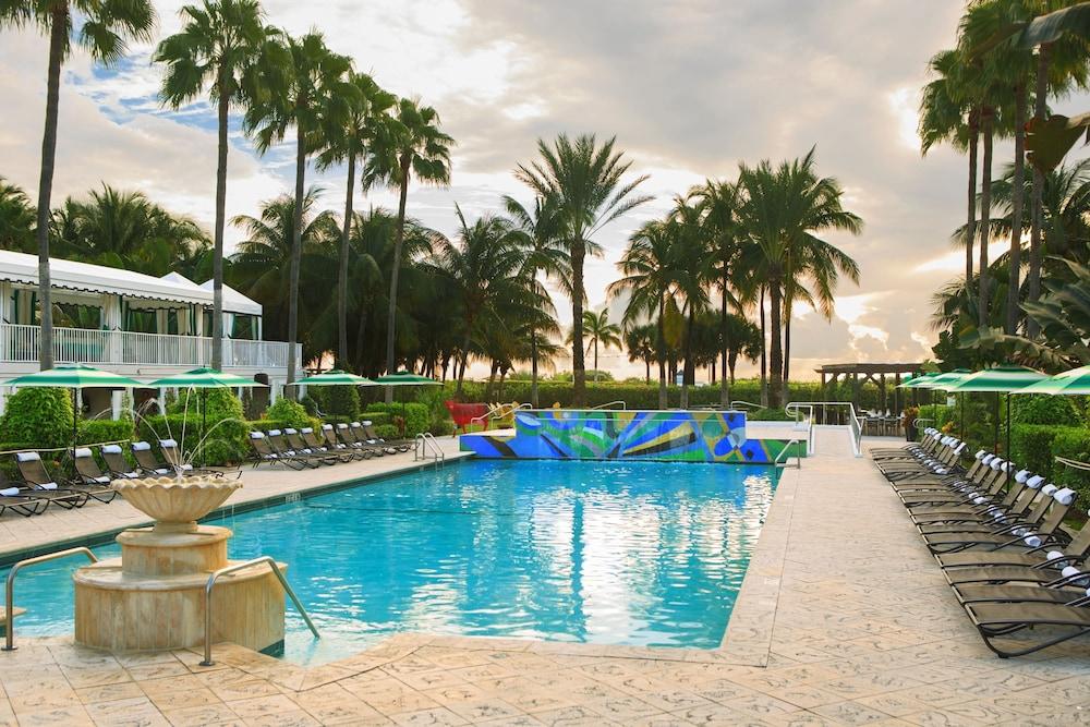 Kimpton Surfcomber Hotel, Miami Beach