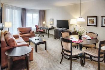 ภาพ Les Suites Hotel Ottawa ใน ออตตาวา