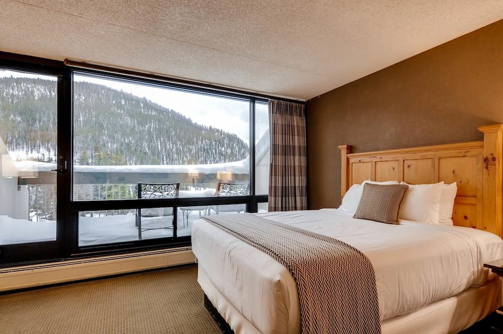 Keystone Lodge And Spa Resort Fee