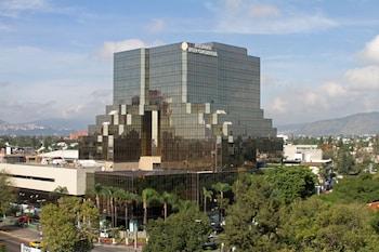 薩波潘瓜達拉哈拉總裁洲際酒店的圖片